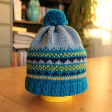 Bonnet IS & Tuto