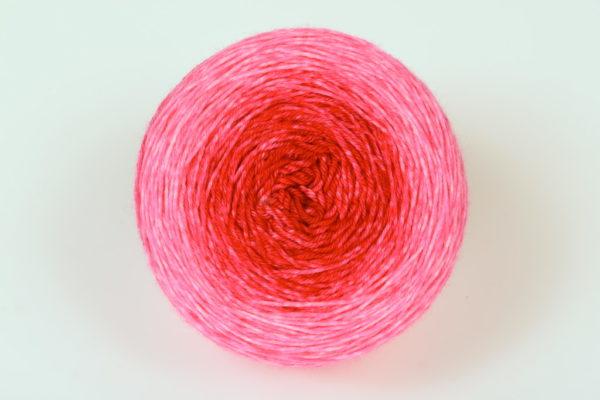 I Love Pink - Merino Nylon