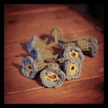 Crochet, crochet, petit crochet…